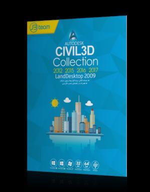 CIVIL 3D Collection