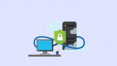 ۷ اقدام امنیتی جهت محافظت از سرور