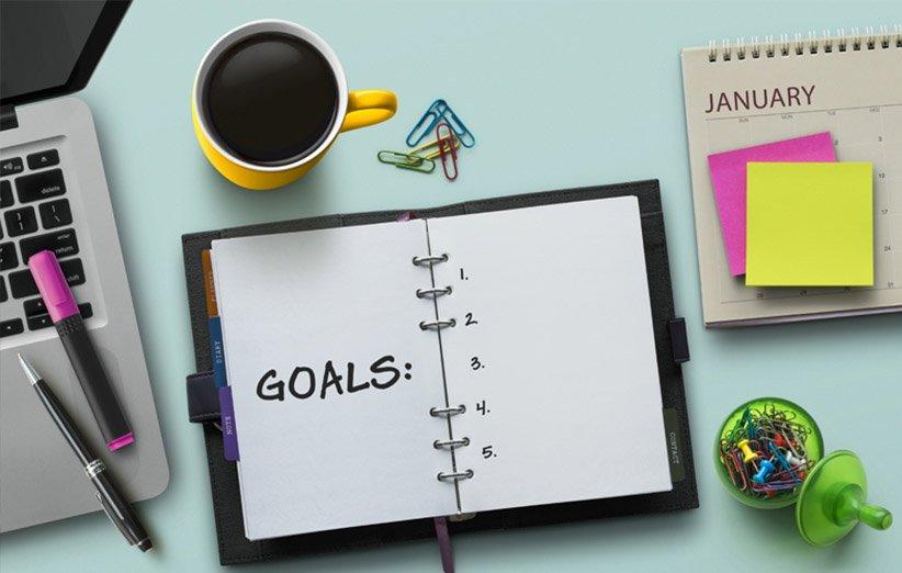 چرا هدفگذاری مهم است
