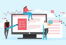 چگونه اعتبار دامنه وبسایت را افزایش دهیم ؟