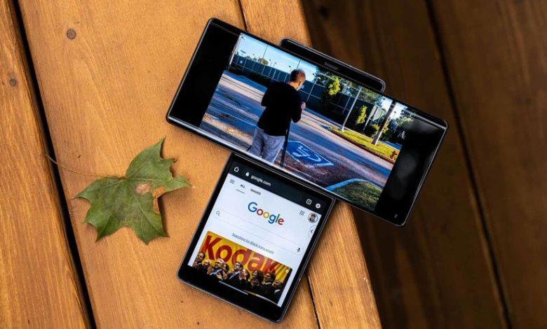 گوشیهای پرچمدار LG به مدت ۳ سال آپدیت اندروید دریافت میکنند