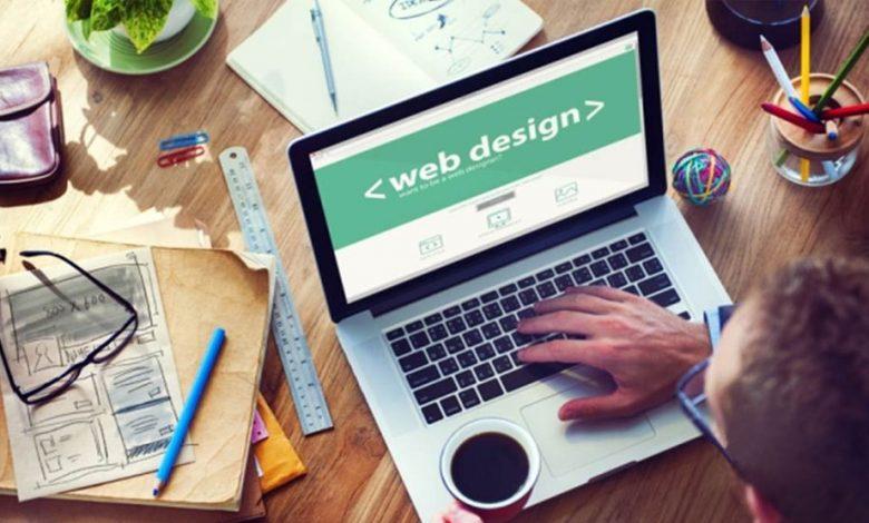 مزایای کسب درآمد از طراحی سایت برای فریلنسرها