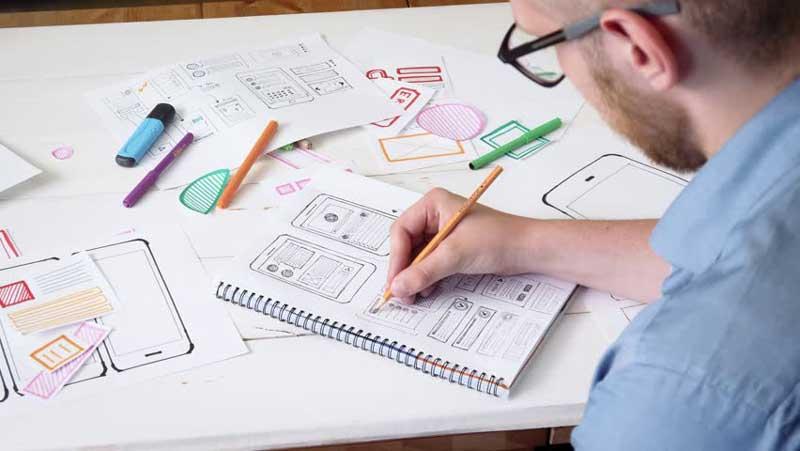نمونهٔ اولیهیِ طرح، یک گام اضافی برای توسعهٔ محصول است