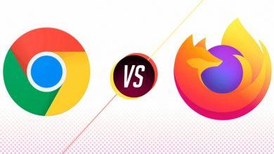 ۵ دلیل مهم برای مهاجرت از گوگل کروم به فایرفاکس