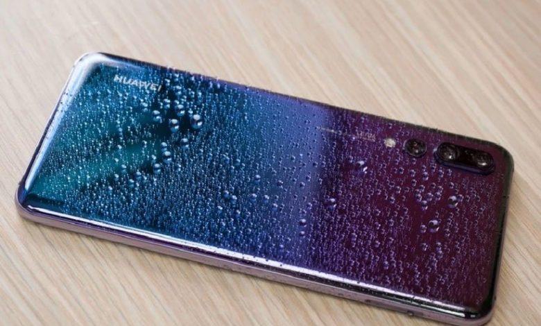 این اپلیکیشن میتواند ضد آب بودن گوشی شما را بررسی کند