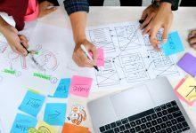 ٤ نکته ساده طراحی وبسایت برای تقویت ضریبهای تبدیل